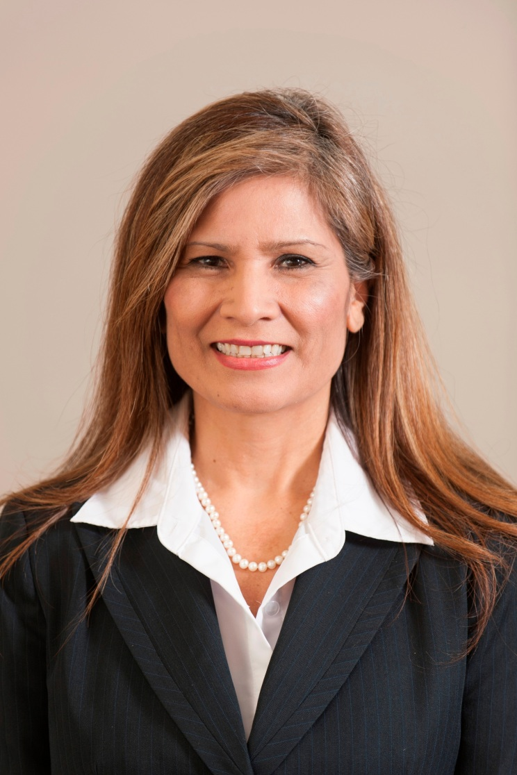 President - Cindy Quiroz, MBA, LEED AP BD+C