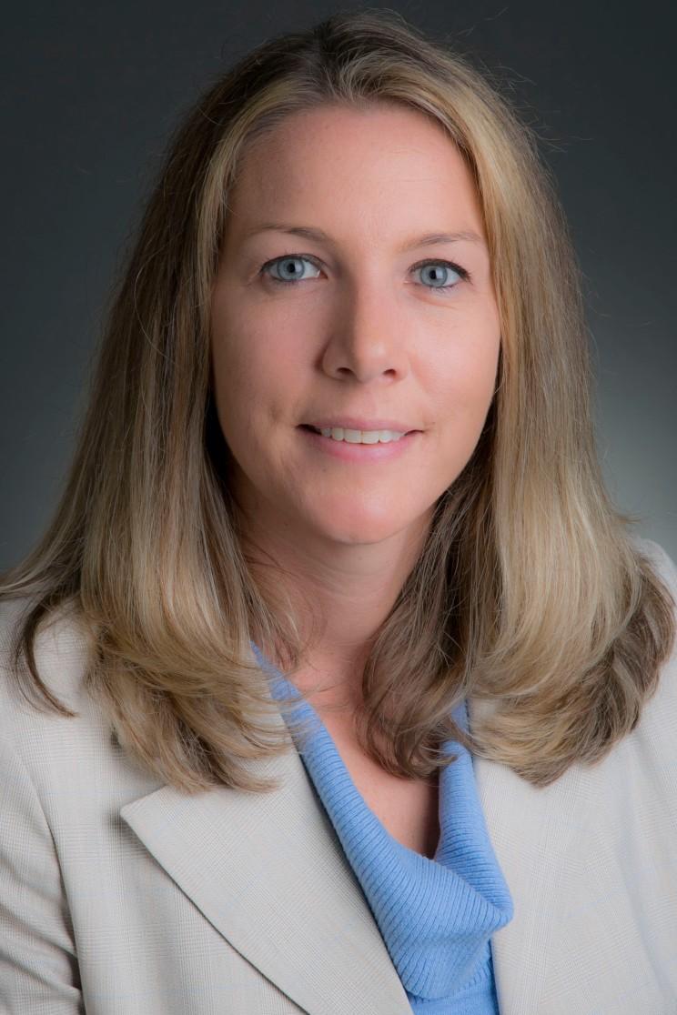 Kathy Poole - NCC Secretary