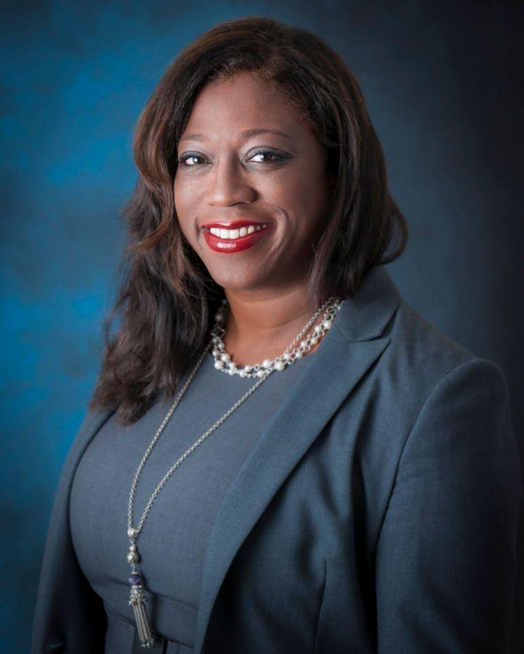 Sharon Bland