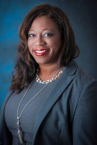 Sharon B. - NCC Treasurer