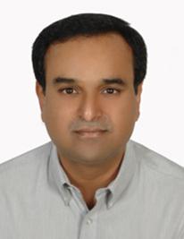 Syed Razi Khan